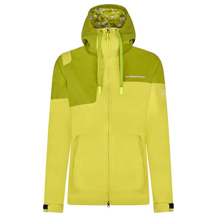 Womens Softshell Jackets - WOMAN - Ely Jkt W - Image
