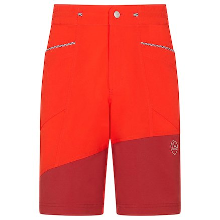 Climbing & Running Shorts Mens - MALE - Taku Short M - Image