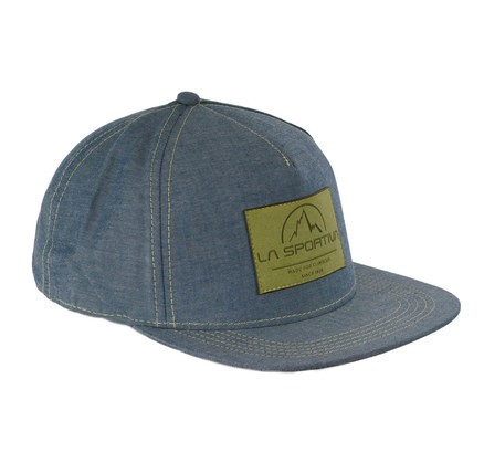 Flat Hat