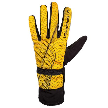 Winter Running Glove M