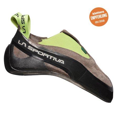 Mens Rock Climbing Shoes - MALE - Cobra Eco - Image