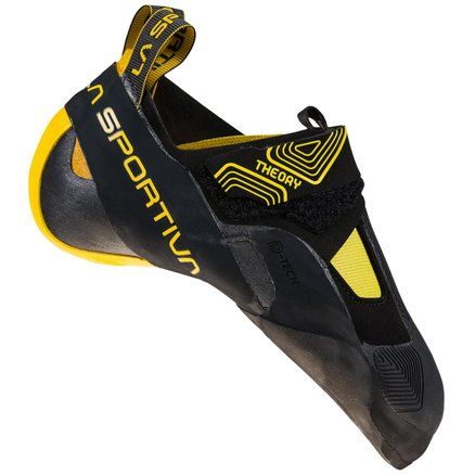Mens Rock Climbing Shoes - MALE - Theory - Image