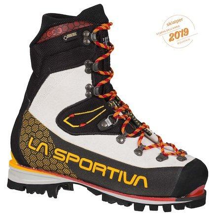 Botas alpinismo mujer ⋄ Zapatos alta montaña | La Sportiva®