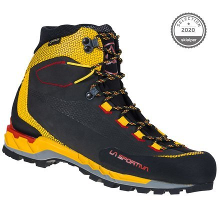 Trango Tech Leather Gtx