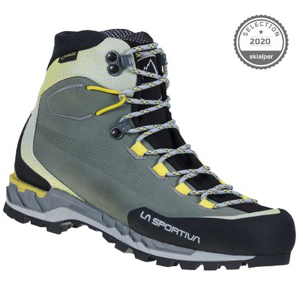 Mountaineering Boots Women - WOMAN - Trango Tech Leather Woman Gtx - Image