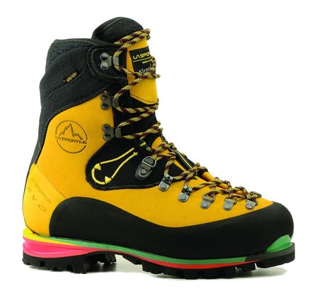 Mountaineering & Winter Walking Boots Men - MALE - La Sportiva Nepal Evo GTX - Image