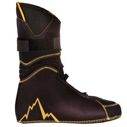 Ski Tech Touring Boots Ladies & Men - MALE - EZ Thermo Liner - Image
