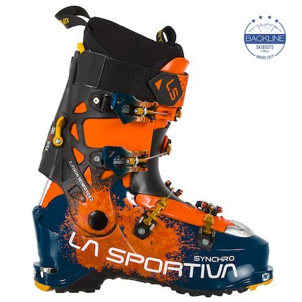 Chaussures Ski homme & femme - HOMME - Synchro - Image