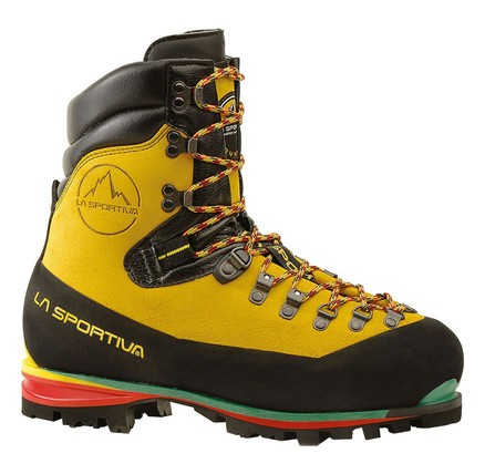 Mountaineering & Winter Walking Boots Men - MALE - Nepal extreme - Image