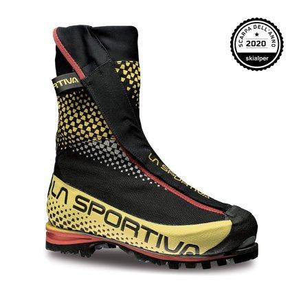 Bergsteiger Schuhe für Damen - UNISEX - G5 - Bild
