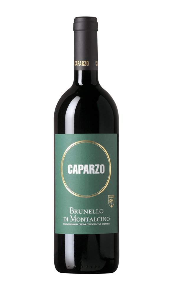 Brunello di Montalcino by Caparzo (Italian Red Wine)