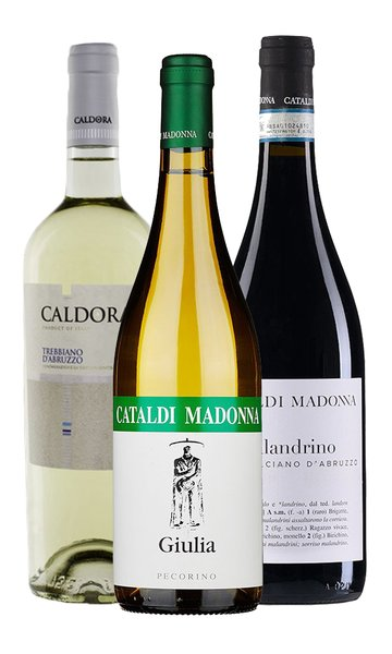 JULY LIVE TASTING - Abruzzo Tasting 28/07/2021 - Ticket for 2