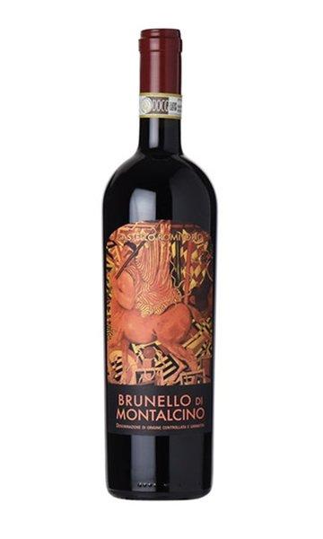 Brunello di Montalcino 2016 by Castello Romitorio (Italian Red Wine)