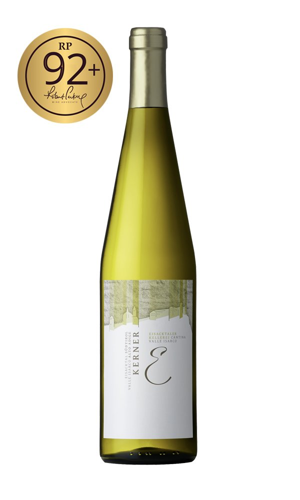 Libiamo - Kerner 2019 by Cantina Valle Isarco (Case of 6 – Italian White  Wine) - Libiamo