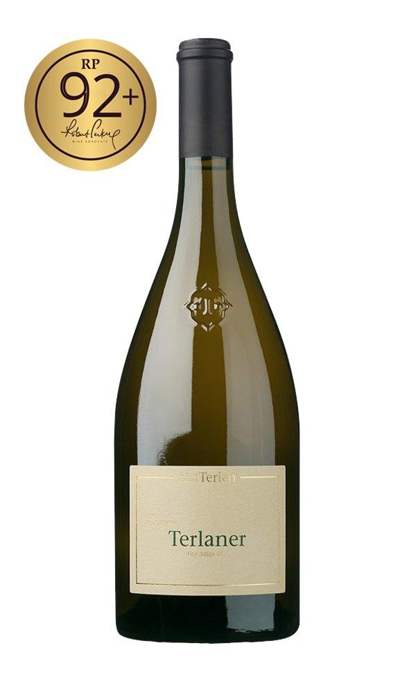 Libiamo - Terlaner Classico 2019 by Cantina Terlano (Case of 6 - Italian White Wine) - Libiamo