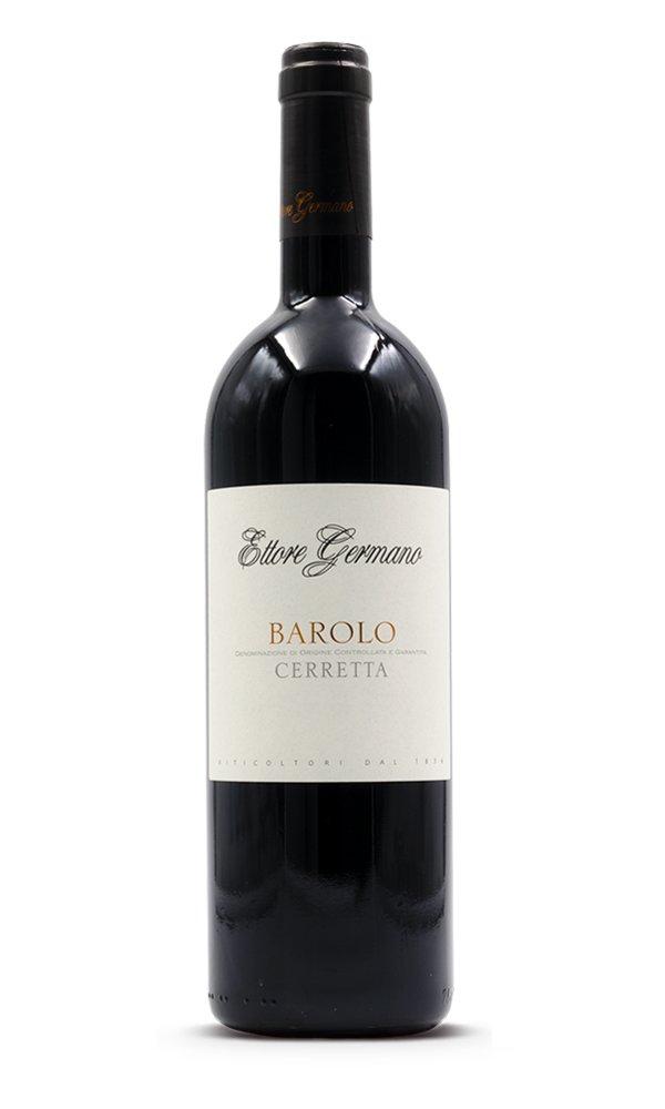 Barolo Cerretta 2013 by Ettore Germano (Italian Red Wine)