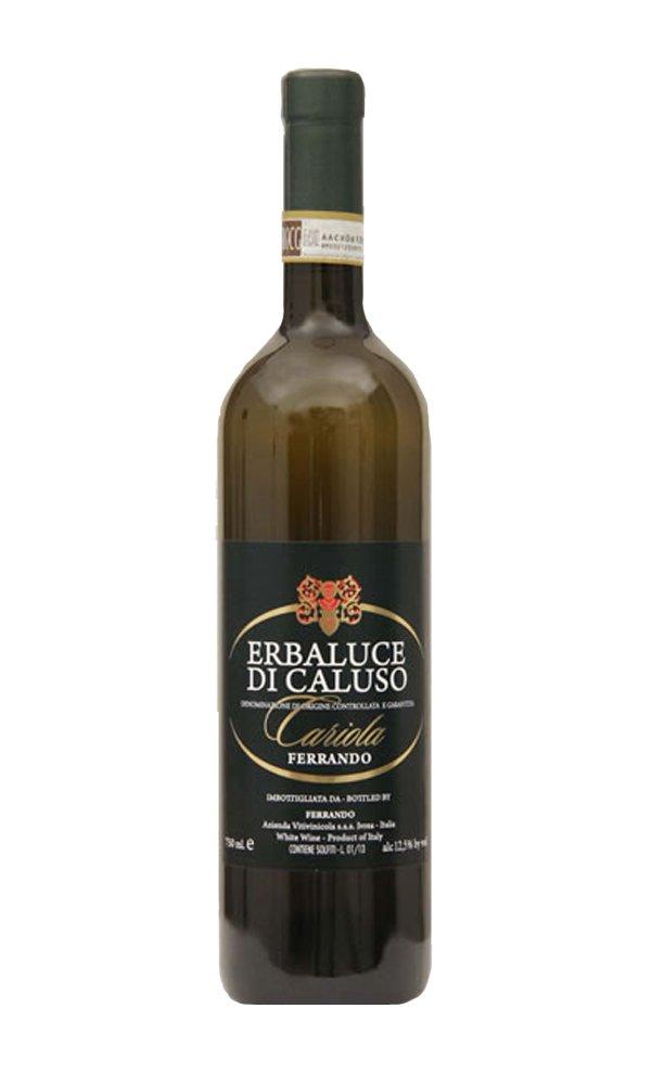 Erbaluce di Caluso 'Cariola' by Ferrando (Italian White Wine)