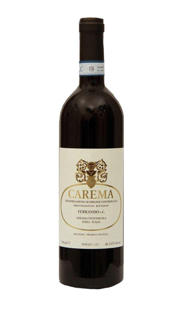 Carema Etichetta Bianca by Ferrando (Italian Red Wine)