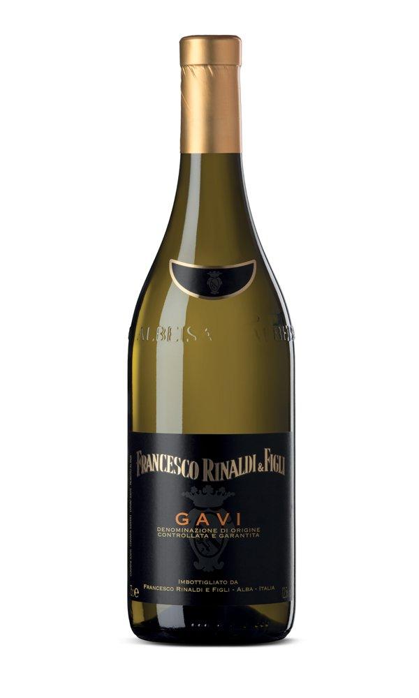 Gavi 2019 by Francesco Rinaldi (Italian White Wine)