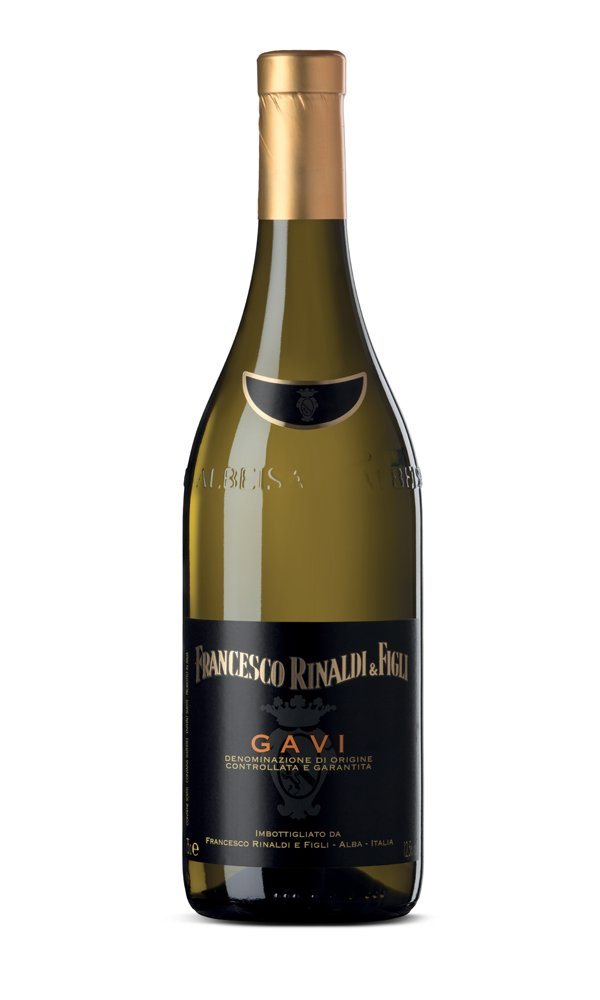 Gavi 2019 by Francesco Rinaldi (Italian White Wine)