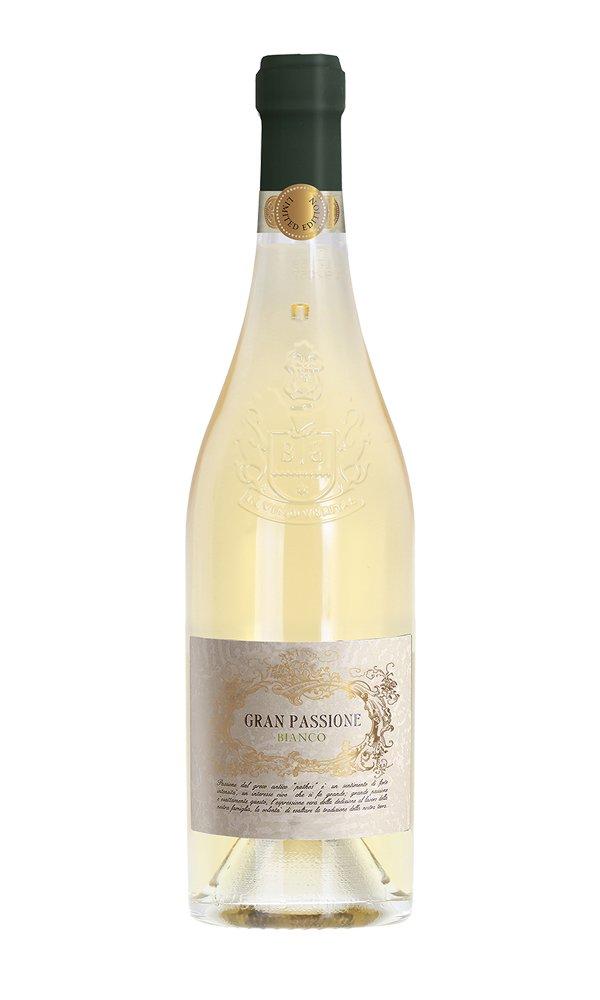 Gran Passione Veneto Bianco IGT by Botter (Case of 6 - Italian White Wine)