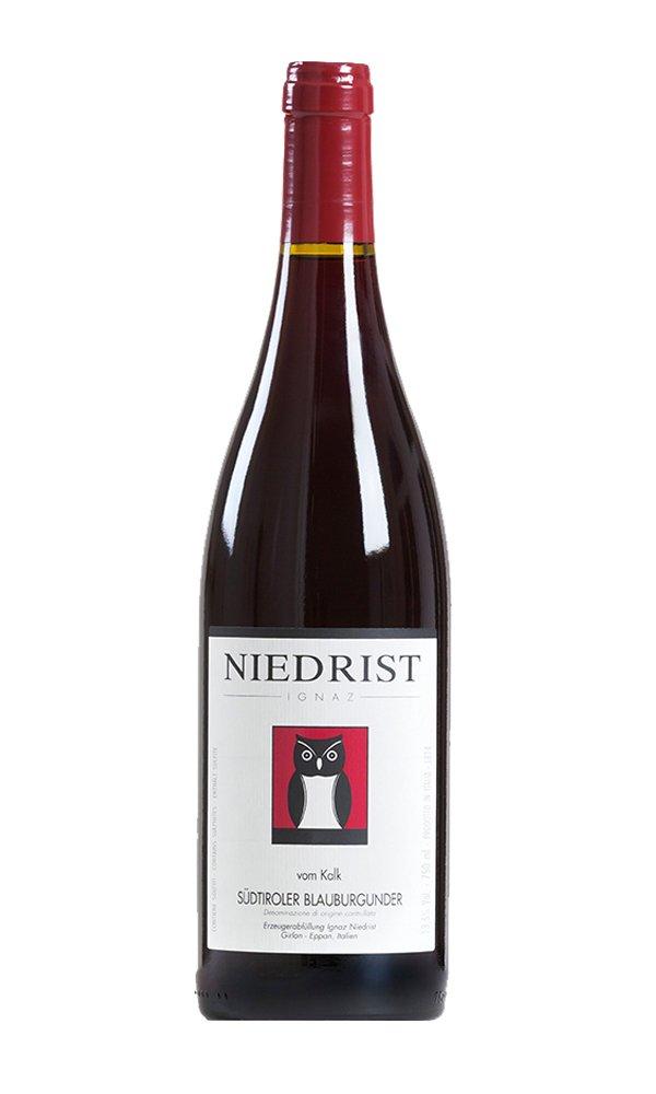 Pinot Nero vom Kalk by Ignaz Niedrist (Italian Red Wine)