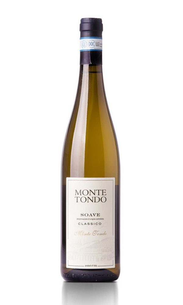Soave Classico by Monte Tondo (Case of 6 -  Italian White)