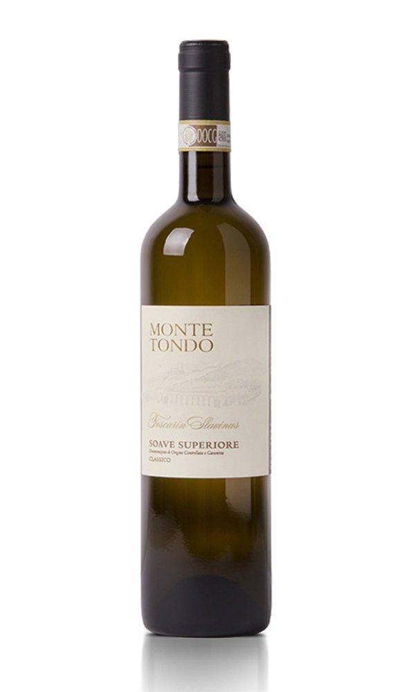 Soave Classico Superiore 'Foscarin Slavinus' by Monte Tondo (Italian White Wine)