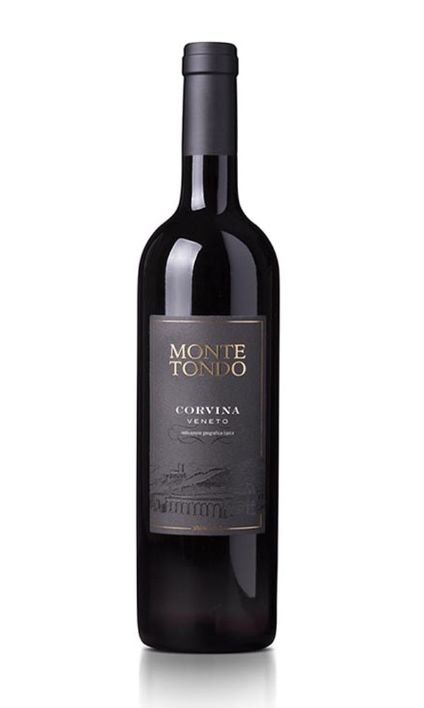 Corvina IGT by Monte Tondo (Case of 6 -  Italian Red Wines)