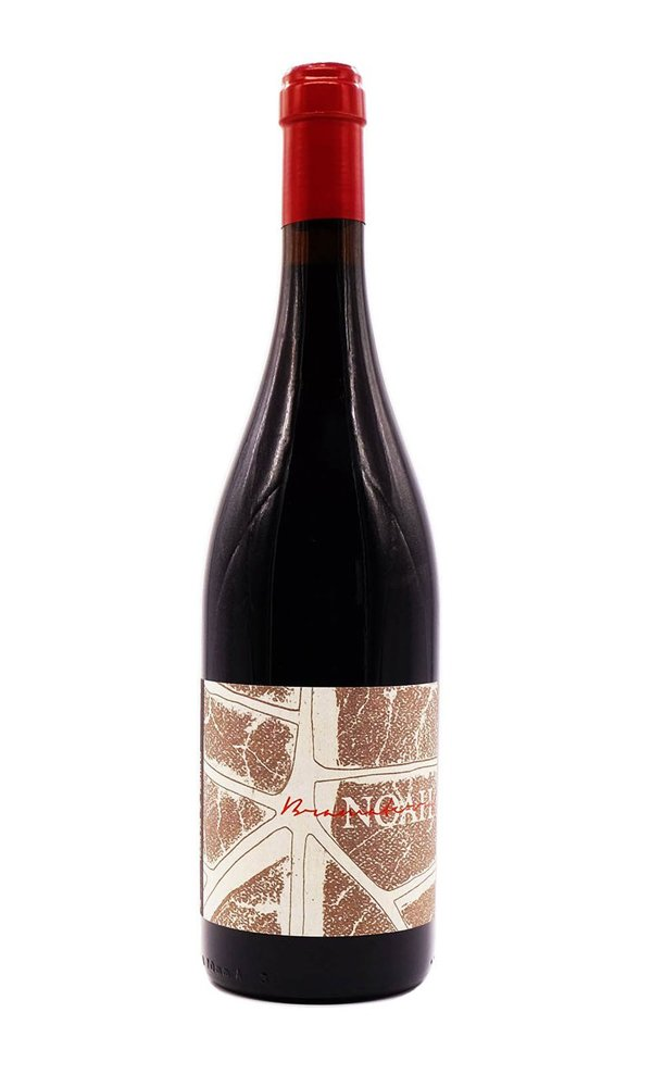 Bramaterra by Noah (Italian Red Wine)