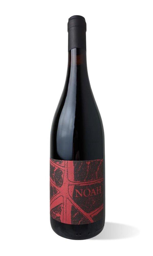 Rosso Noah Coste della Sesia by Noah (Italian Red Wine)