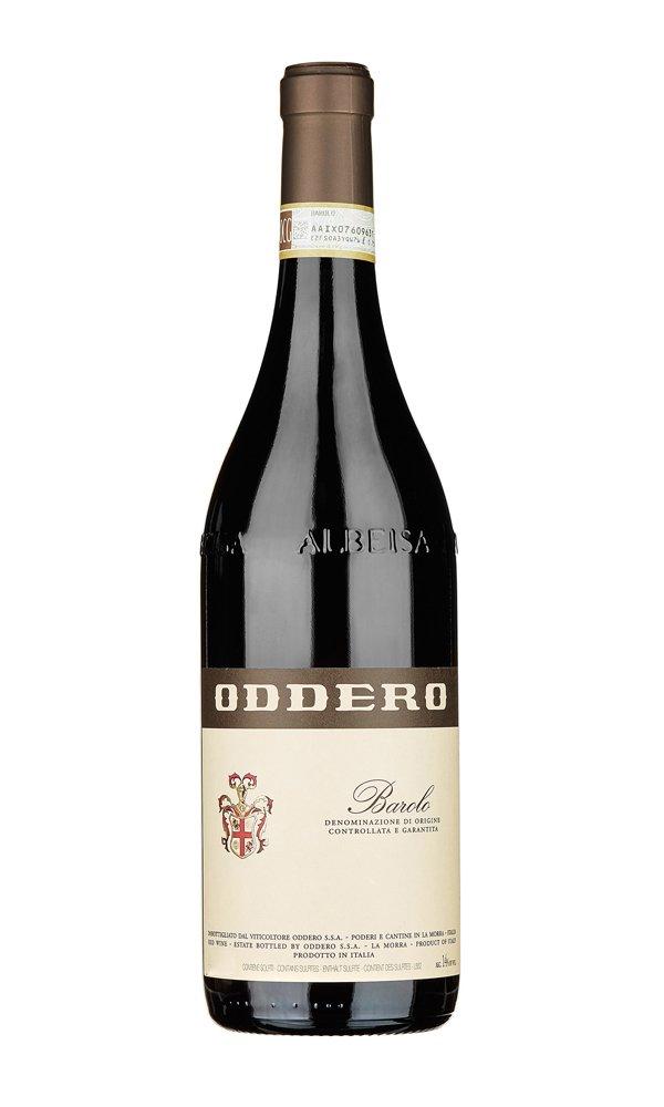 Barolo Classico 2016 Magnum by Oddero (Italian Red Wine)