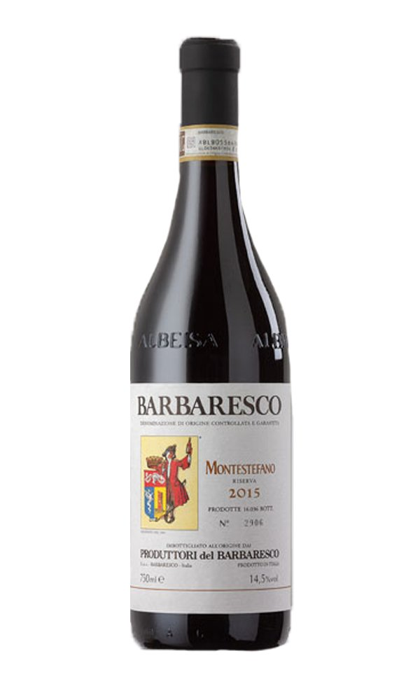 Barbaresco DOCG Riserva
