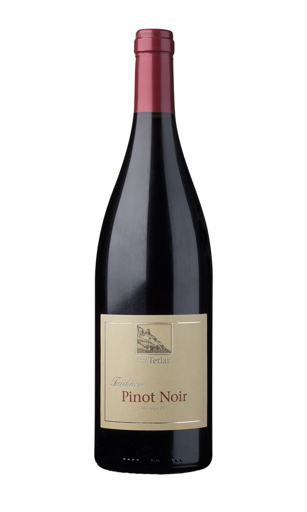 Pinot Noir Classico by Cantine Terlano (Italian Red  Wine)