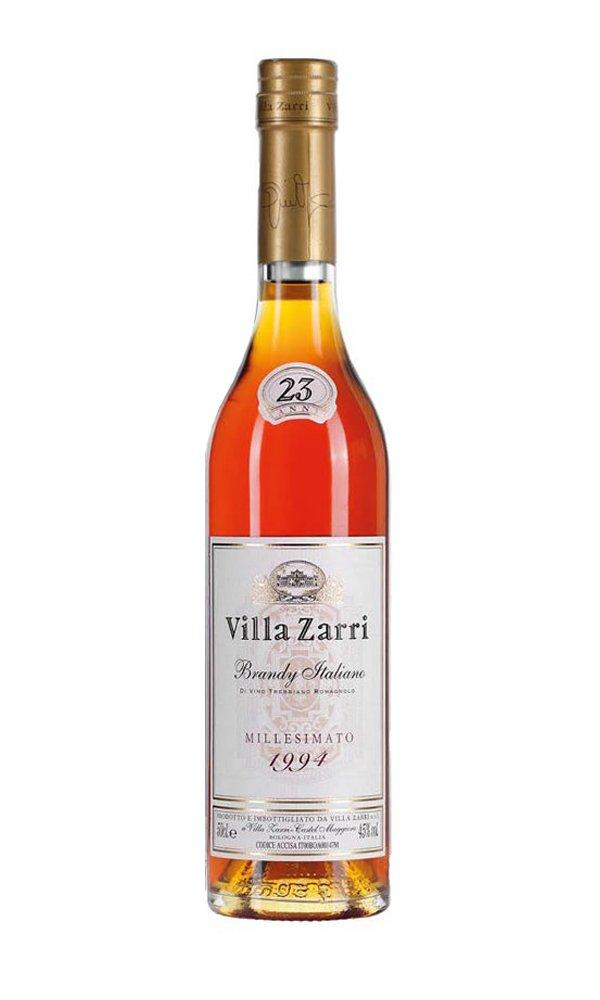 Brandy 23-years 1994 by Villa Zarri (Italian Brandy)