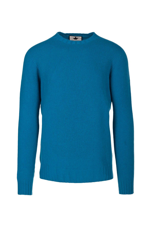 Brushed Wool Sweater