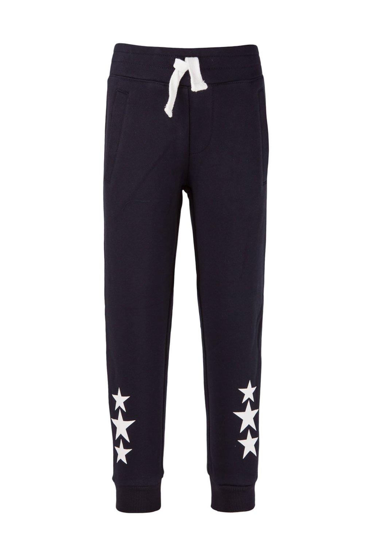 Pantalone con stelle