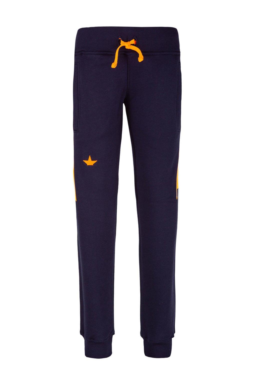Pantalone bambinoc on stampa fluo