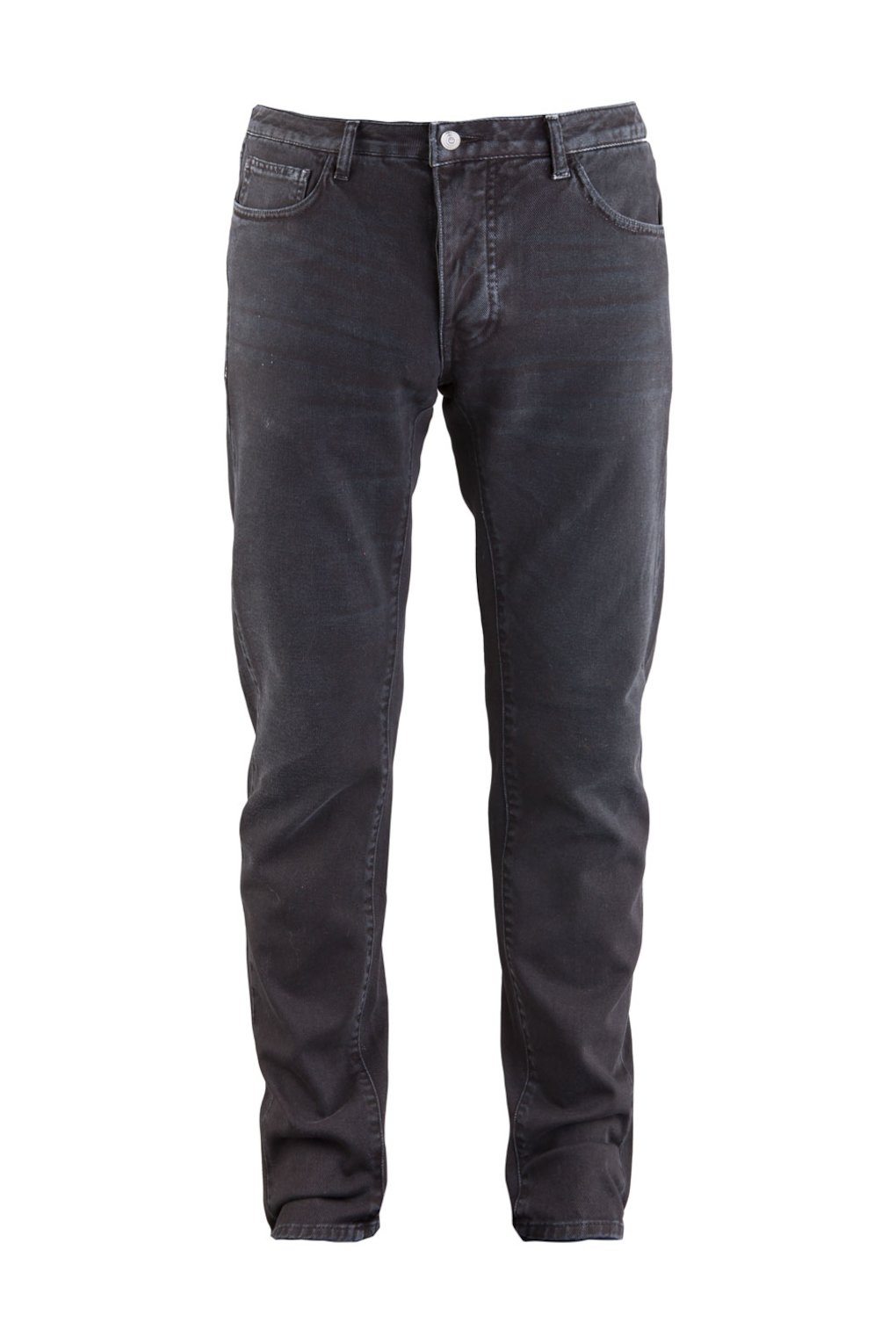Five Pocket Denim Trousers