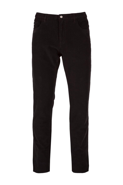 Pantalone in Velluto Cinque Tasche