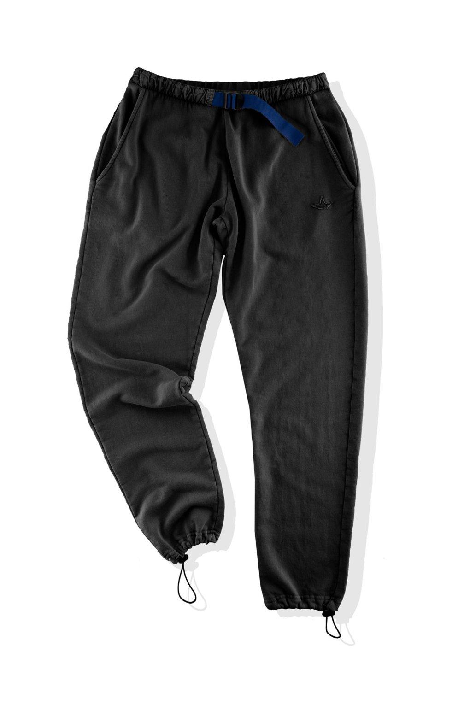 Pantalone in Felpa Marmorizzato