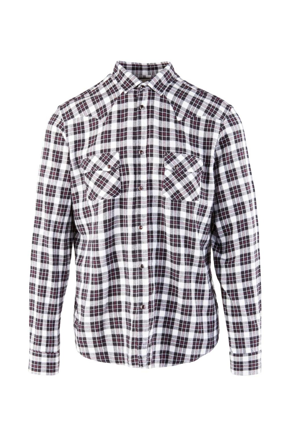 Camicia Texana Check