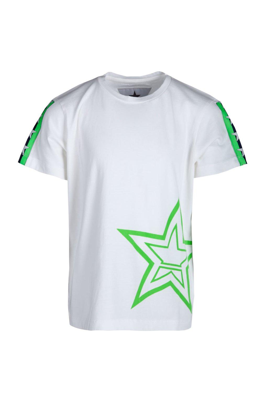T-shirt bambino girocollo