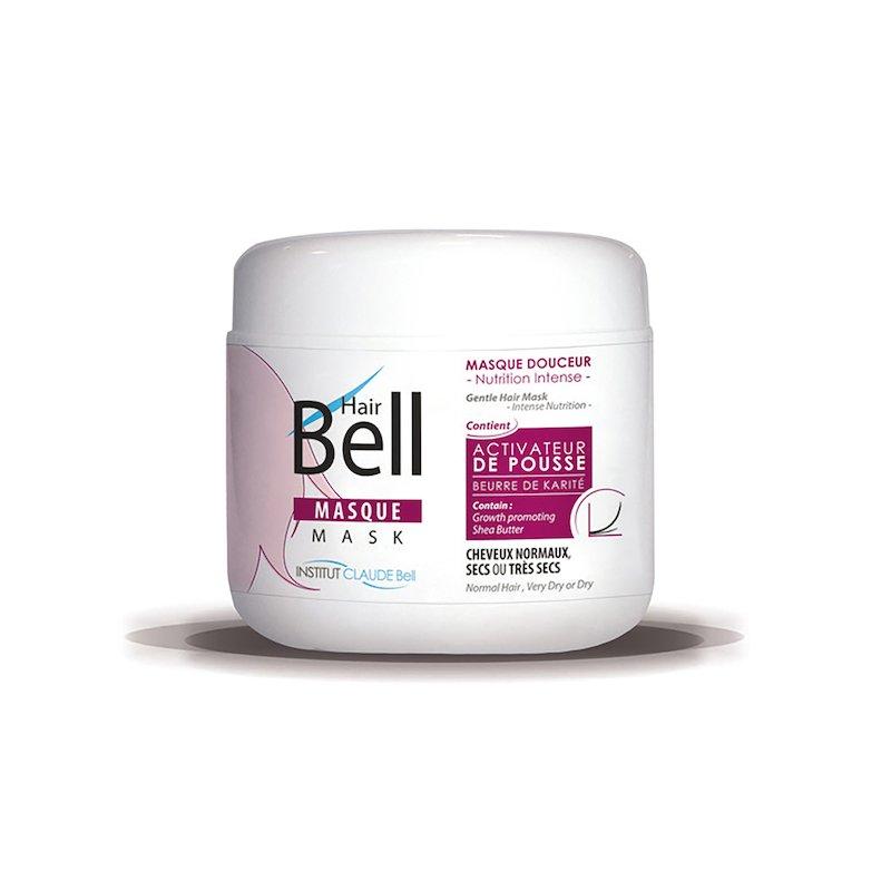 Mascarilla activadora del crecimiento Hair Bell