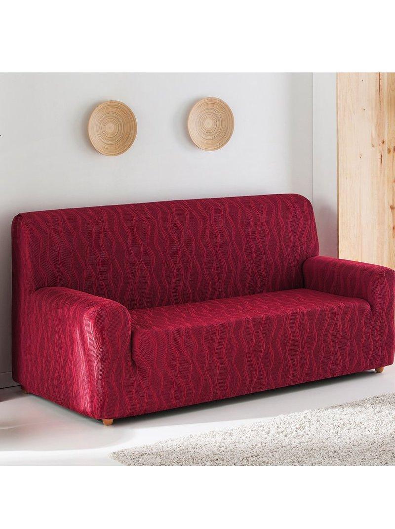 Funda extensible de sofá ajustable Toscana
