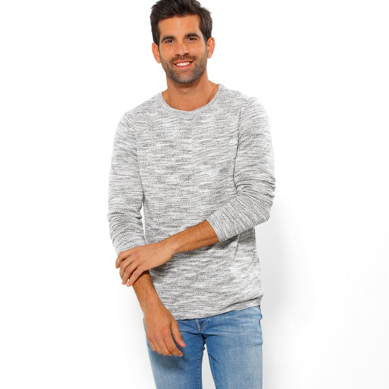 Jersey tricot hombre SELECTED HOMME vigoré