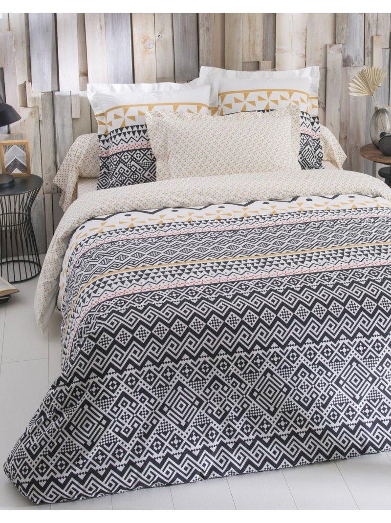 Fundas cojín o almohada INA geométricos