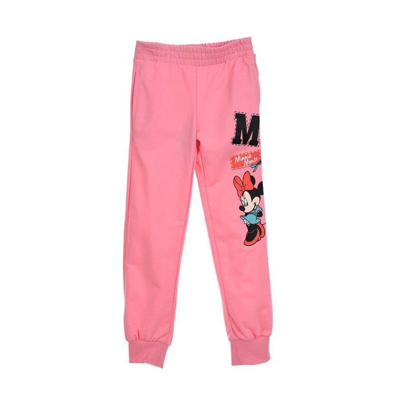 Pantalón largo deportivo para niña Minnie Mouse