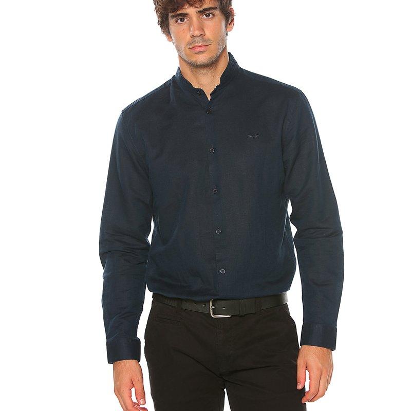 Camisa lino men ANTONIO BANDERAS