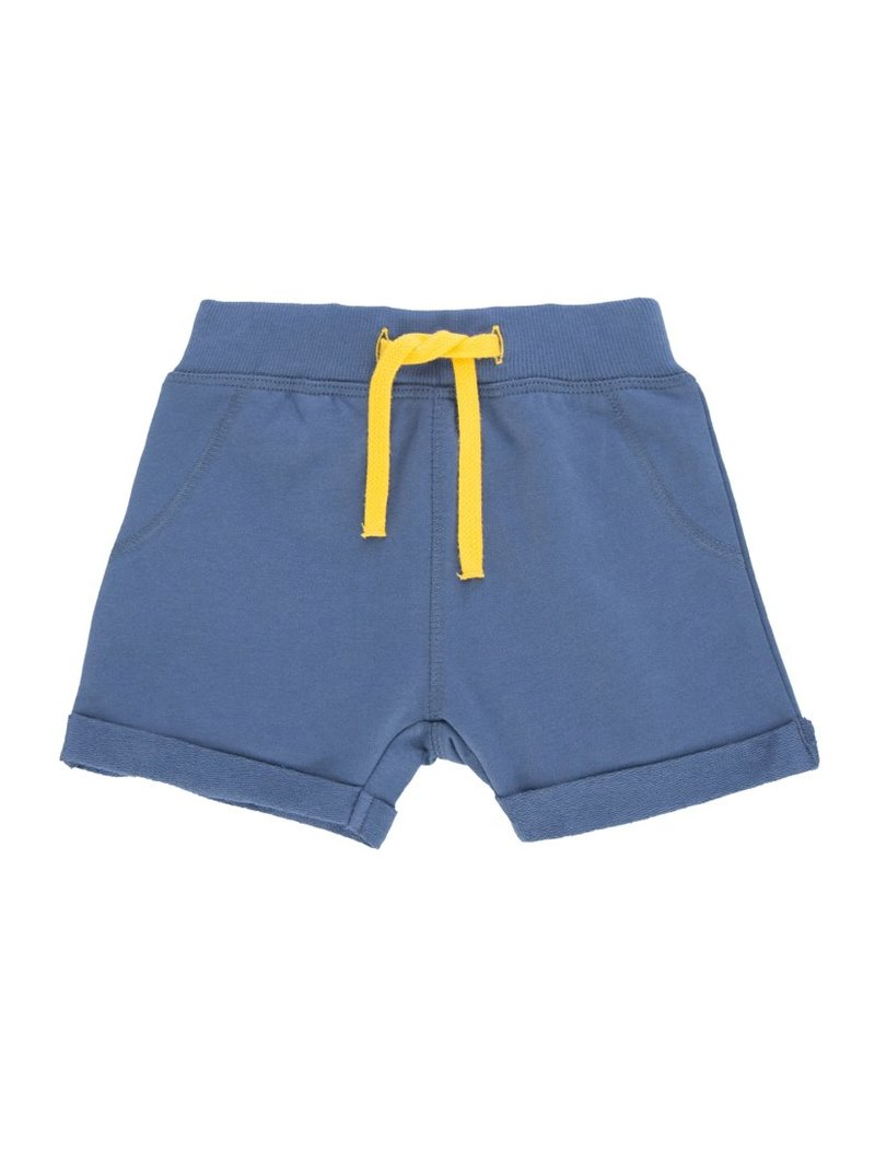 Pantalones cortos con cordones para niño